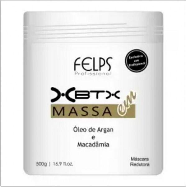 Felps massa ботокс для волос отзывы