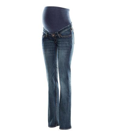 dca003c4ab89 Джинсы H M Для беременных   Отзывы покупателей