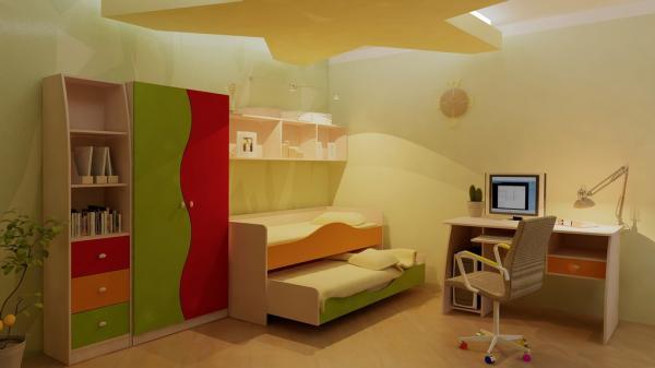 Мебели для детской комнаты отзывы