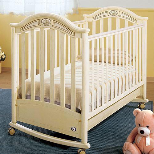 Кроватка pali charlotte, бу, мещовск