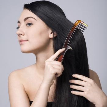 Расческа для мокрых волос отзывы