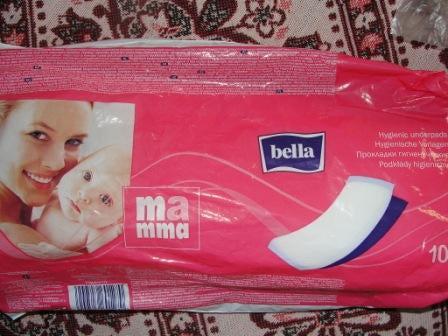 Лучшие прокладки для беременных