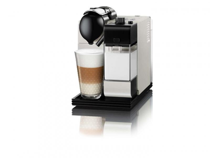 кофемашина Delonghi Nespresso Lattissima отзывы покупателей