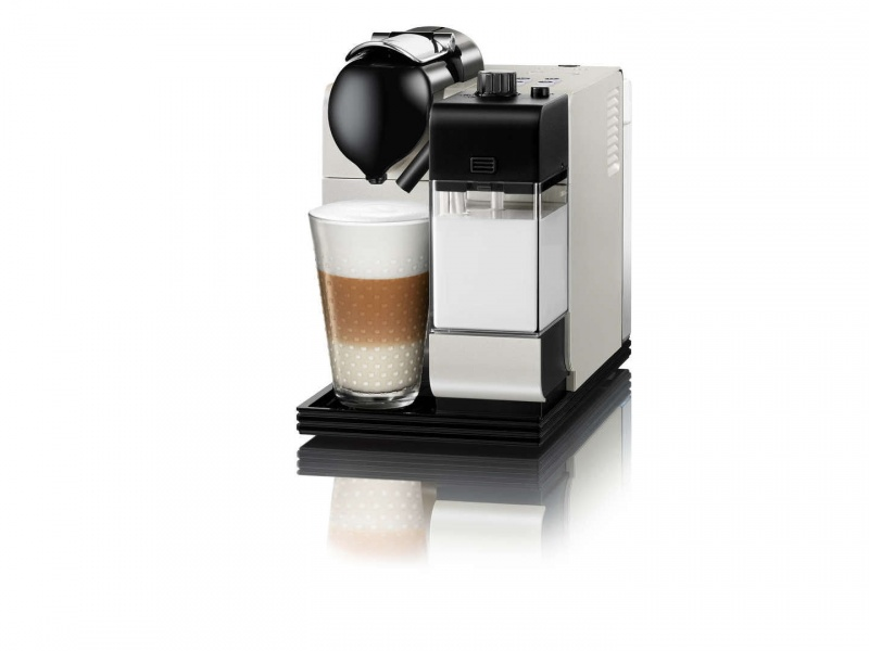 lattissima инструкция nespresso