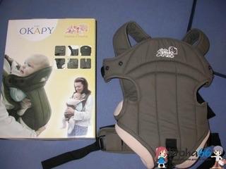 кенгуру okapy инструкция