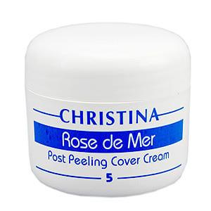 Кристина роз де мер тональный крем