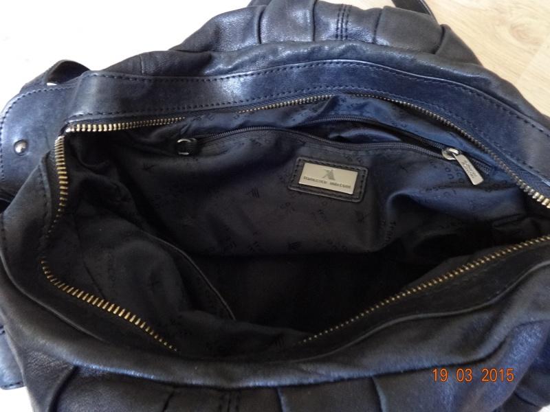 5419e50e4200 Женская сумка из натуральной кожи Francesco Marconi Франческо Маркони фото  ...