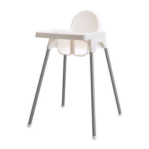 стульчик для кормления Ikea антилоп Antilop отзывы покупателей
