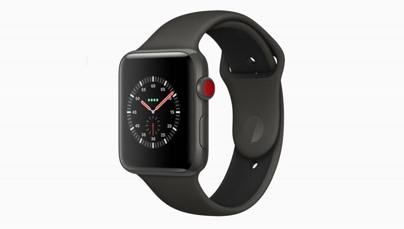 Умные часы Apple Watch Series 3 - отзывы 34e9dcb64e813