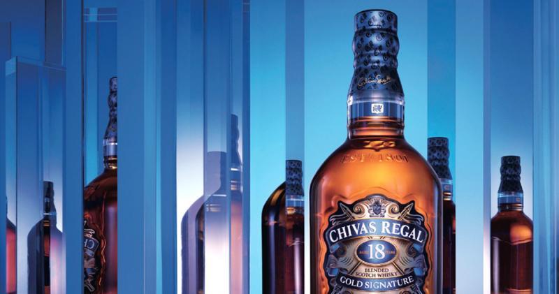 Чивас Ригал 18 лет купить