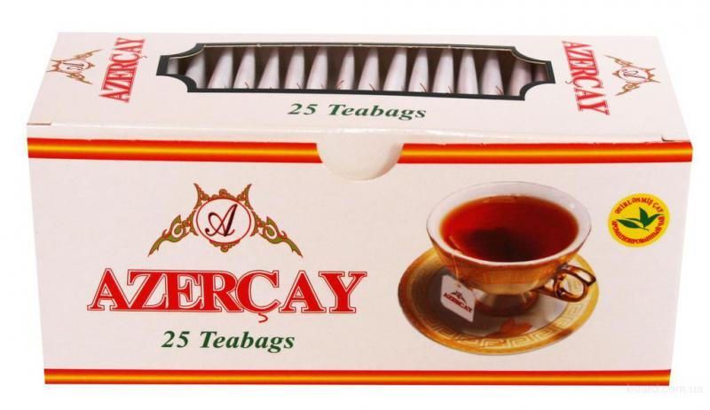 Украина запретила к ввозу российский чай, консервы, печенье и ряд других товаров из РФ - Цензор.НЕТ 2005