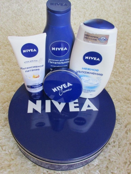 nivea mission statement Strategy to be the fastest sports brand in the world (ceo) introduced puma's new mission statement: to be the fastest sports brand in the world.