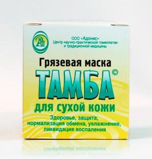 Тамба маска для волос отзывы