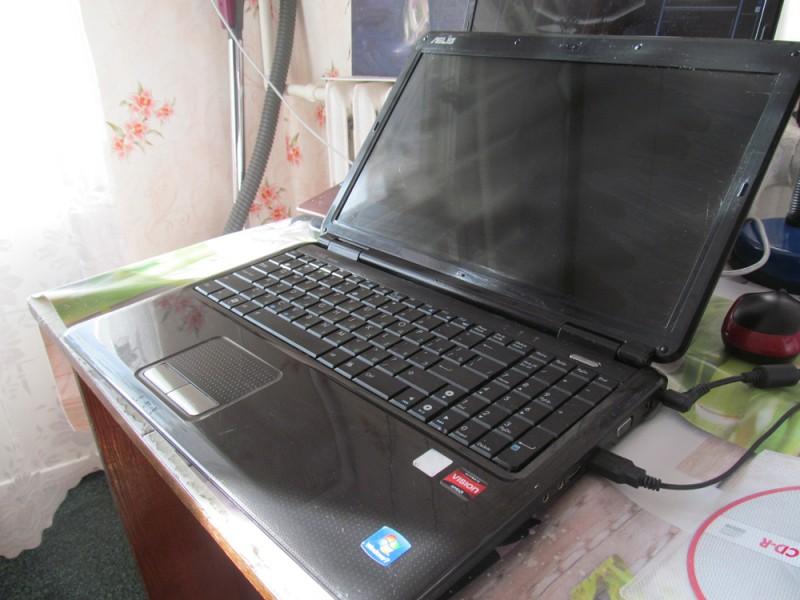 инструкция к ноутбуку Asus - фото 10