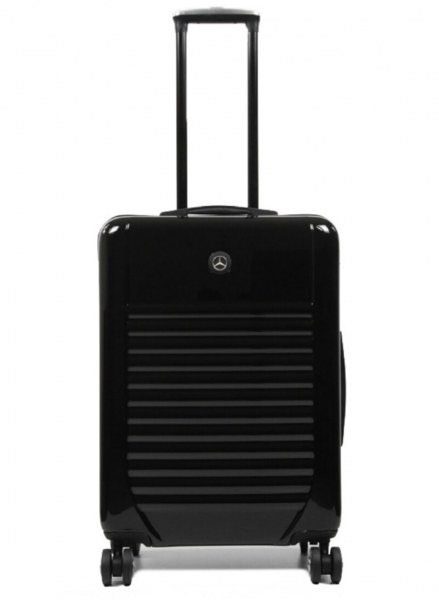 Mercedes benz medium suitcase 66 cm for Mercedes benz suitcase