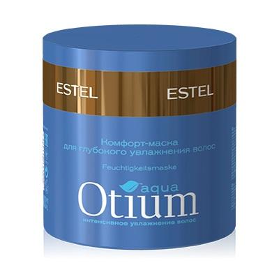Маска для волос эстель отиум для восстановления отзывы