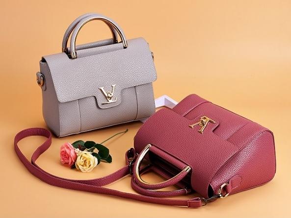 1a44ffb5b7f5 Сумка Женская Aliexpress BANNINIU Flap V Women's Luxury Leather Black  Clutch Bag - отзыв
