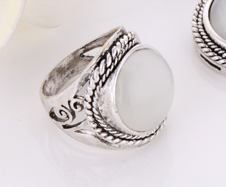 Как сделать кольцо побольше 916
