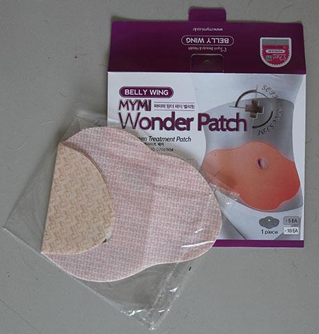Китайские пластыри для похудения slim patch: инструкция, отзывы.