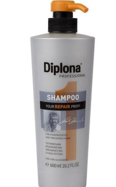 профессиональные шампуни от сухих и ломких волос