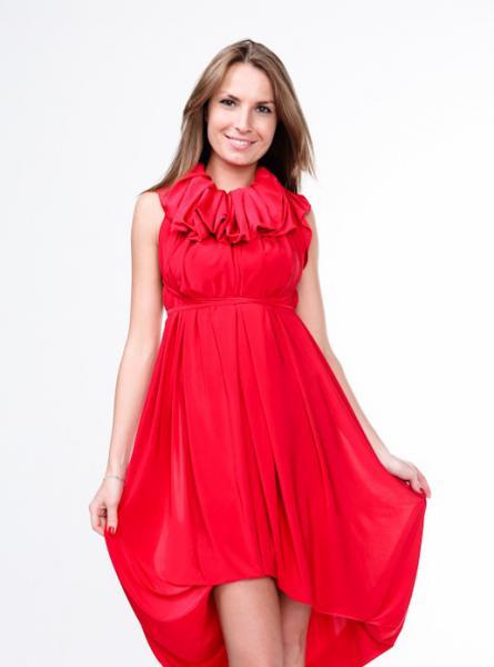 5c196fbb4e46 Платье трансформер ENGI-dress аналог европейского платья EMAMI фото