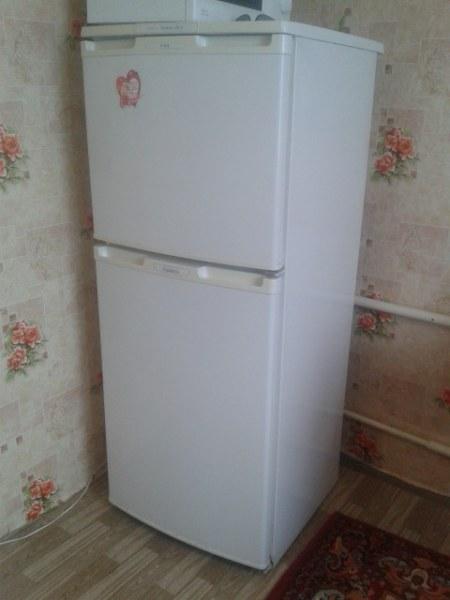 Двухкамерный Холодильник Бирюса 22 Инструкция - фото 3