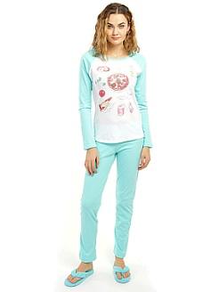 Пижама ТВОЕ 47232 - отзывы 33925251553ca