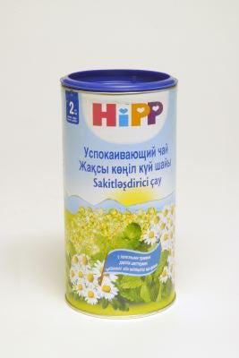 Чай hipp из ромашки растворимый, банка 200г   отзывы покупателей.