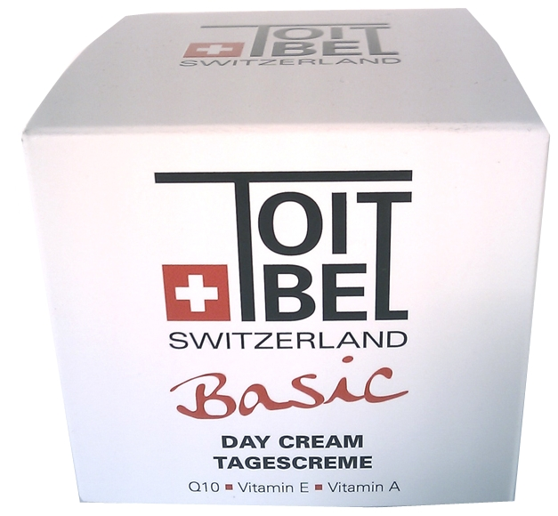 Toitbel швейцарская косметика