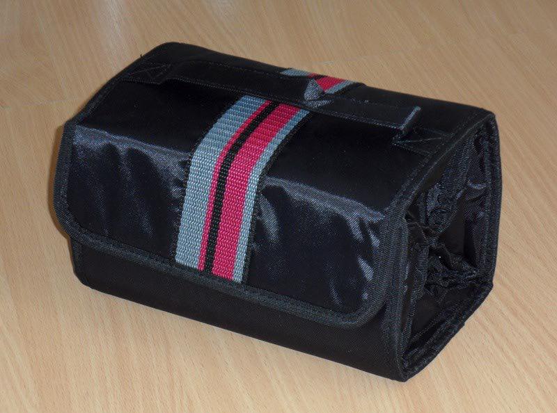 Мужские сумки для косметики