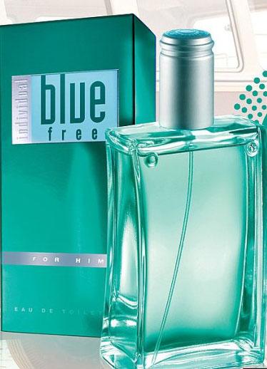 Avon Individual Blue Free отзывы покупателей