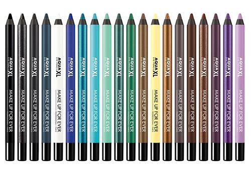 Мейкап форевер карандаши для глаз