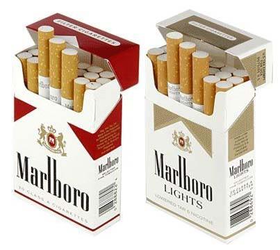 Marlboro lights сигареты купить партагас сигареты купить в москве лигерос