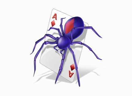 Пасьянс паук играть для андроид