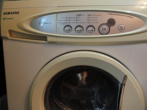 самсунг с821 стиральная машина инструкция