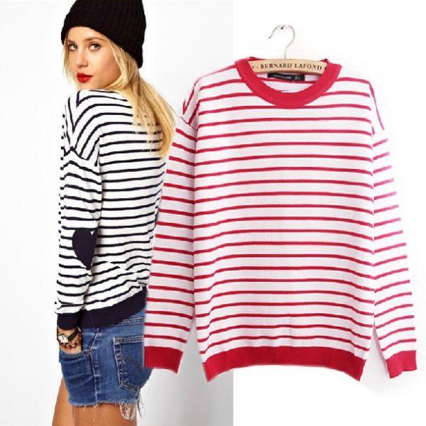 Сви�е� aliexpress 2013 fall fashion supernova sale striped