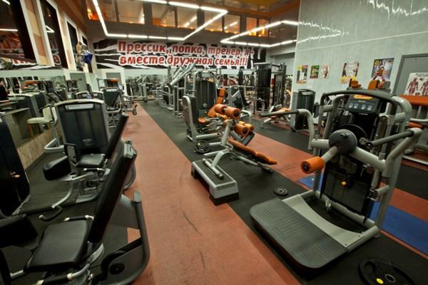 Фитнес клуб москва отзывы клубы омска закрыты