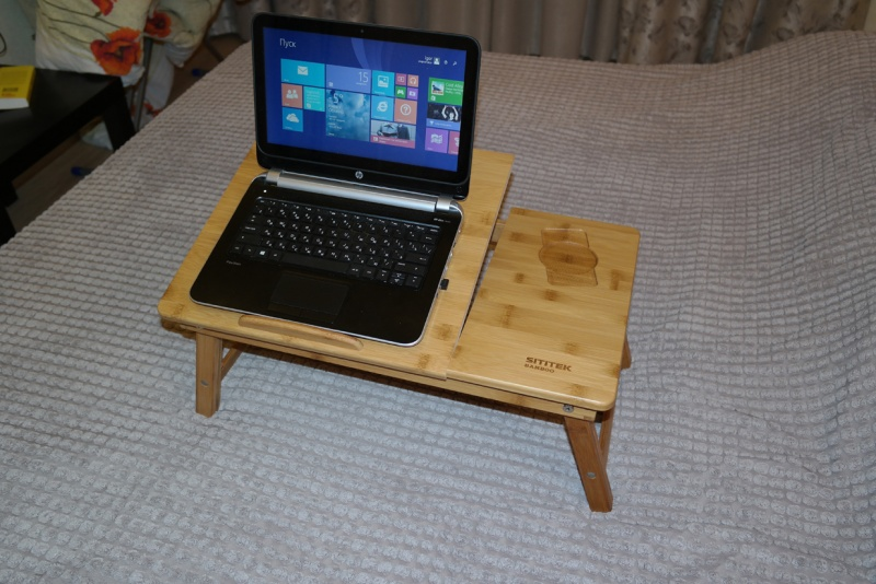 Как сделать подставку для ноутбука ноутбуком 461