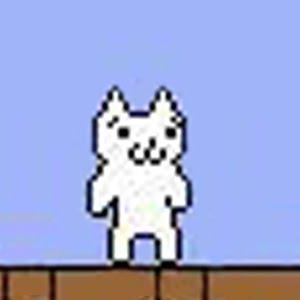 скачать игру Cat Mario 3 - фото 4