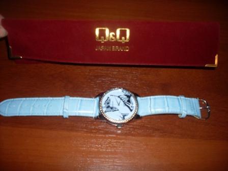 Наручные часы Q&Q VW16J614 | Отзывы