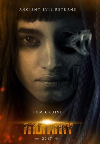 Актеры фильма мумия в наши дни актер ранеток скончался