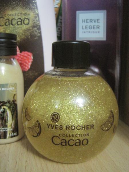 Отзывы сухое масло для тела и волос ив роше отзывы