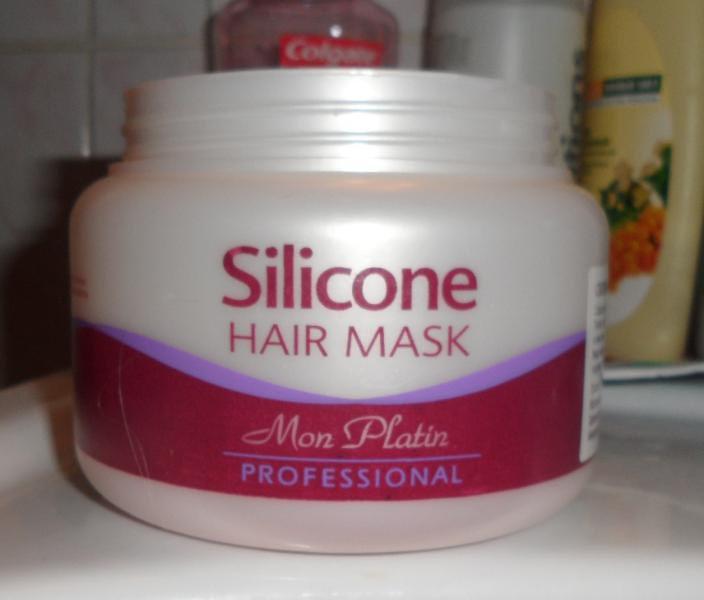 Силиконы для волос отзывы