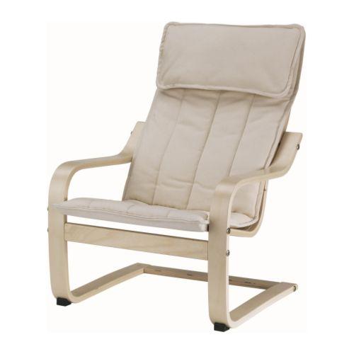 кресло качалка Ikea детское поэнг отзывы покупателей