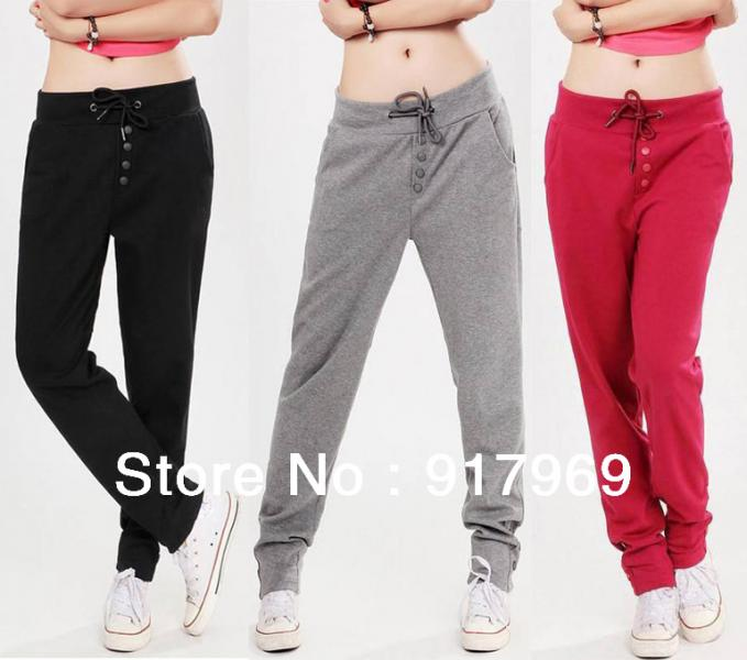спортивные штаны фото женские