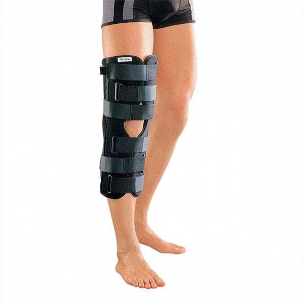 Тутор коленный сустав инструкция о связи височно-нижнечелюстного сустава с аппаратами звука