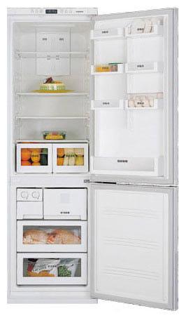 холодильник самсунг rl36ebsw инструкция
