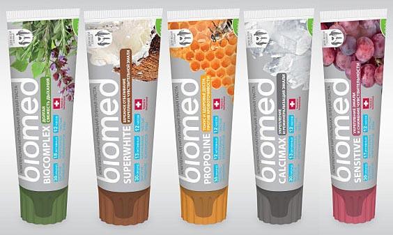 Biomed кокос
