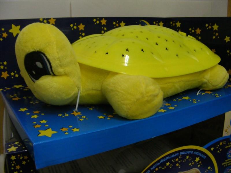 Алиэкспресс ночник черепаха