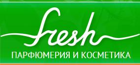 Фреш магазин белорусской косметики